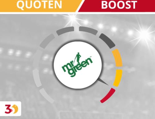 Tipp Hoffenheim gegen Mainz am 23.12.2018 mit Mr Green Quotenboost