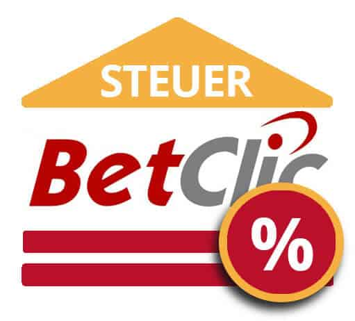 betclic Steuer