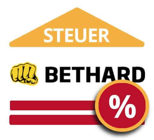 bethard Steuer