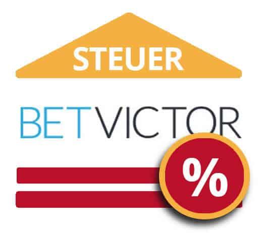 betvictor Steuer
