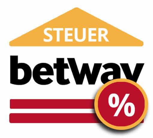 betway Steuer