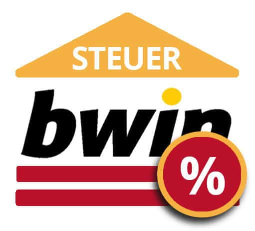 Bwin Steuer