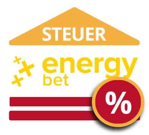 energybet Steuer