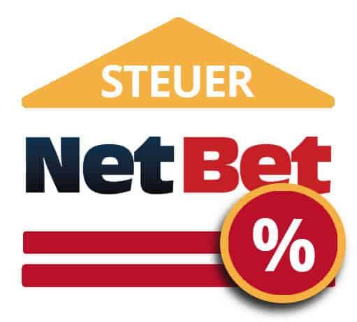 NetBet Steuer
