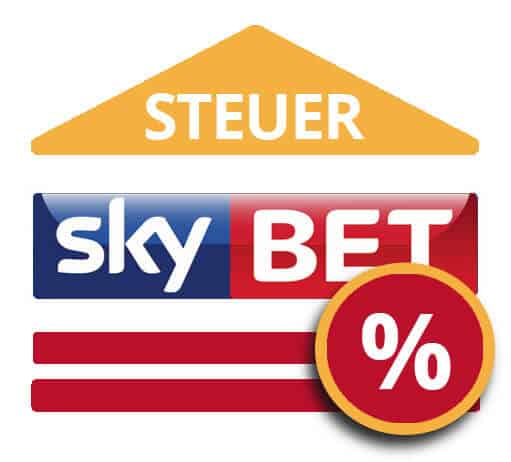 Skybet Steuer