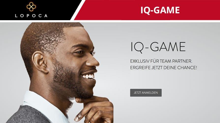 Lopoca IQ Game
