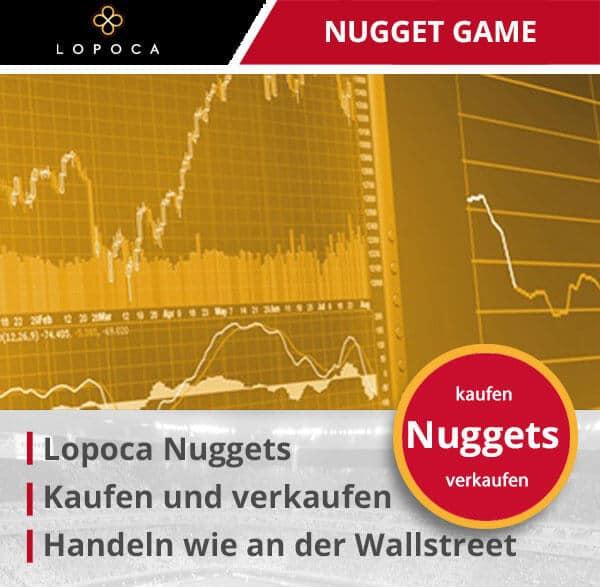 Lopoca Nugget Game