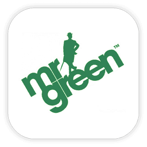 MrGreen App Icon
