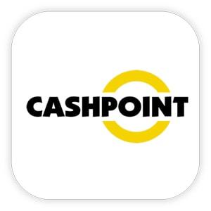Cashpoint App Icon