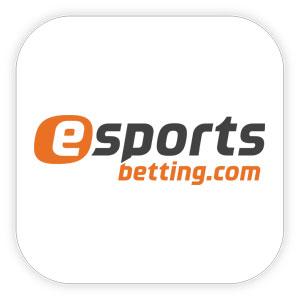 esportsbetting App Icon