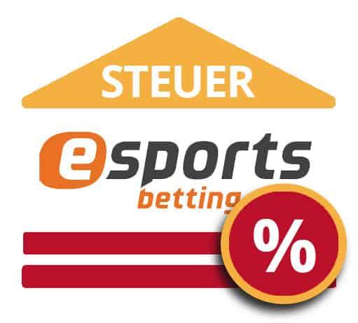 esportsbetting Steuer