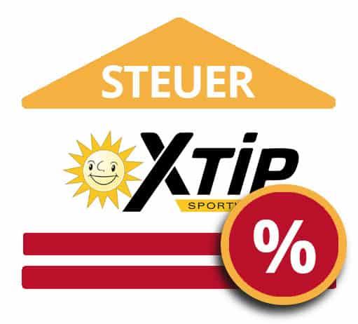 XTip Steuer