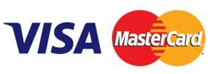 Kreditkarten Logos
