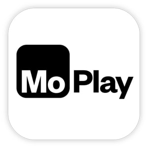 MoPlay App Icon
