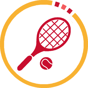 Tennis Iconn