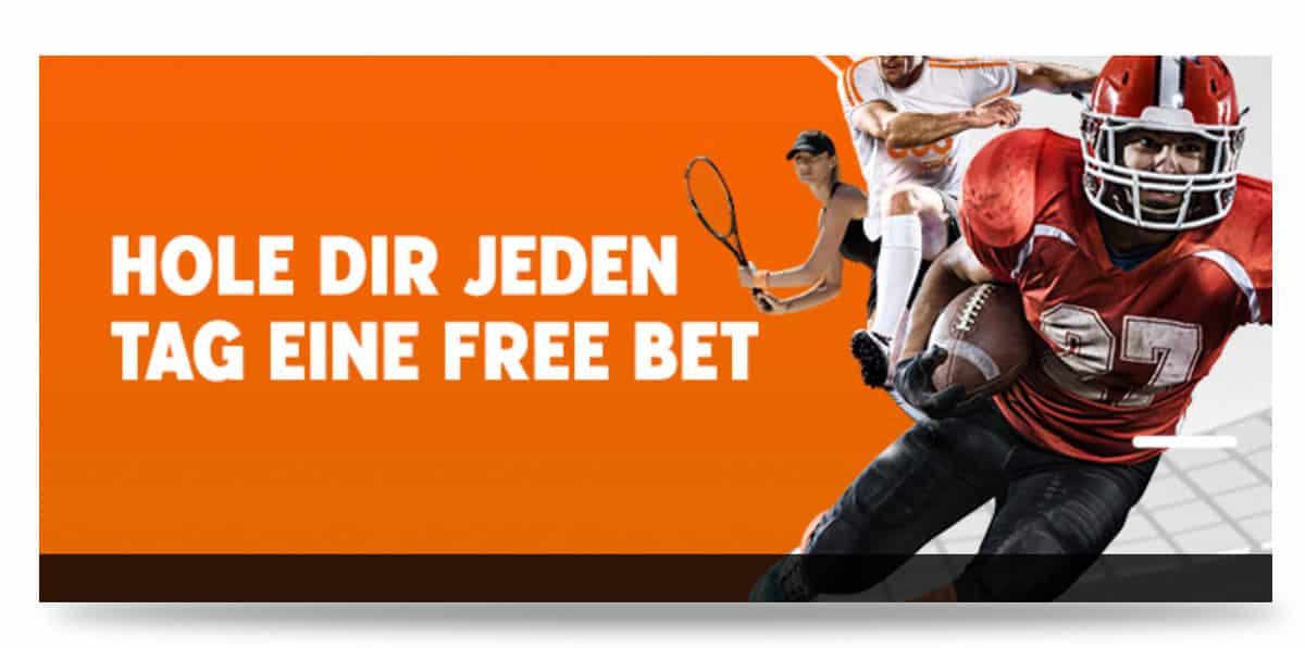 Freiwetten 888sport