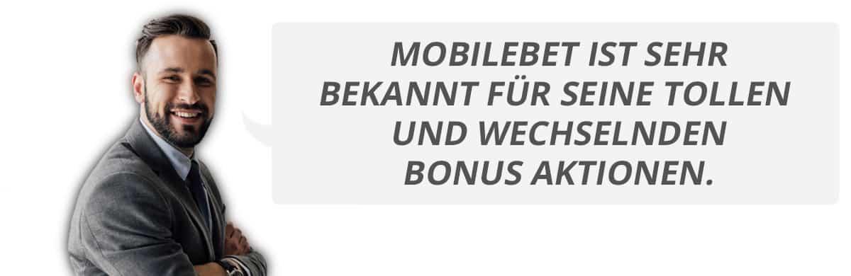 Erfahrungsbericht zu Mobilebet