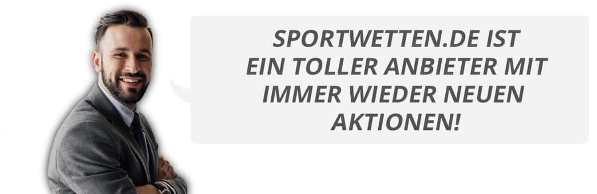 Sportwetten.de Erfahrungsbericht