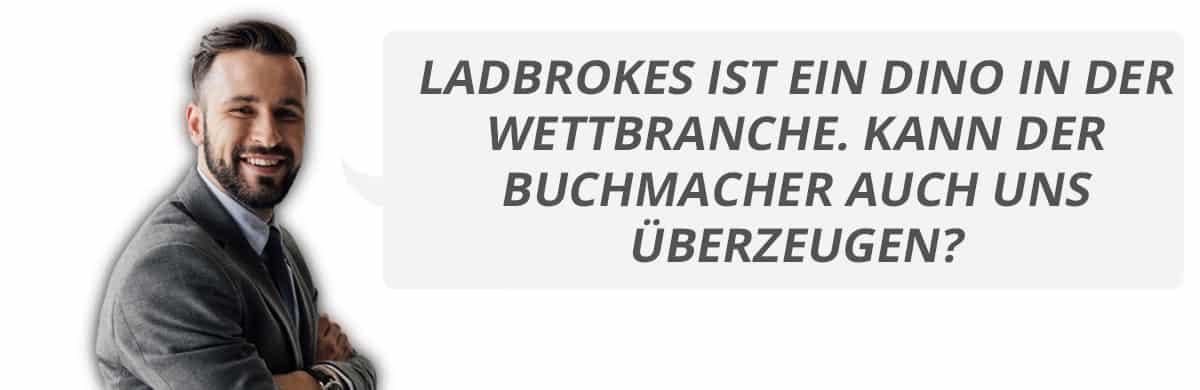 Erfahrungsbericht Ladbrokes
