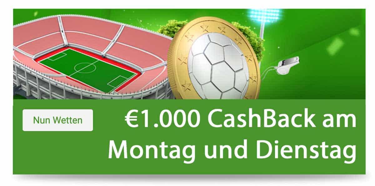 lsbet Cashback Aktion
