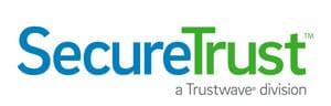 Secure Trust Logo Zertifizierung