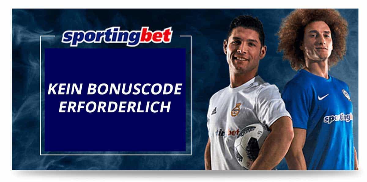 Sportingbet Bonuscode