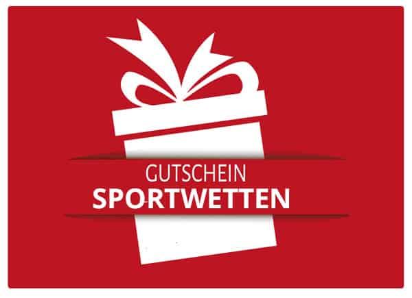 Gutschein Sportwetten