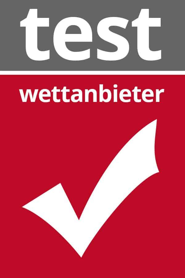 Deutsche Wettanbieter Test Logo