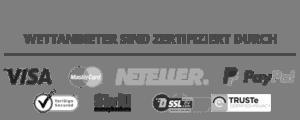 Zertifiziert Icon