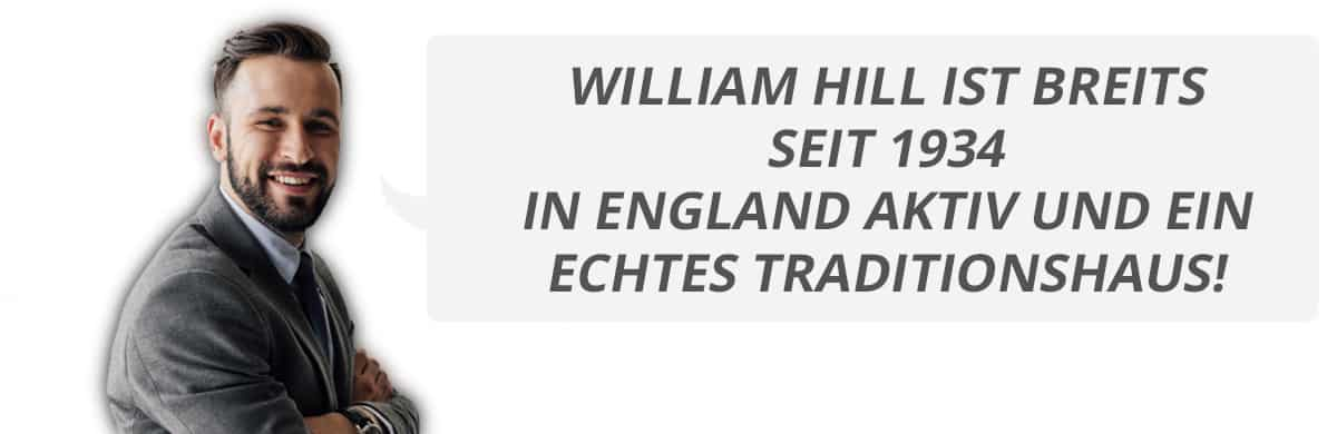 Erfahrungsbericht William Hill