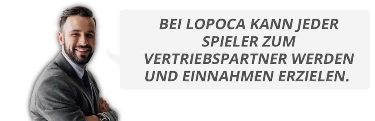 Erfahrungsbericht Lopoca