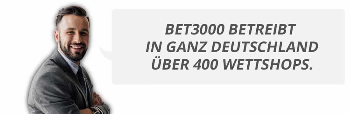 Erfahrungsbericht bet3000