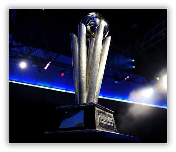 Sid Waddell Trophy