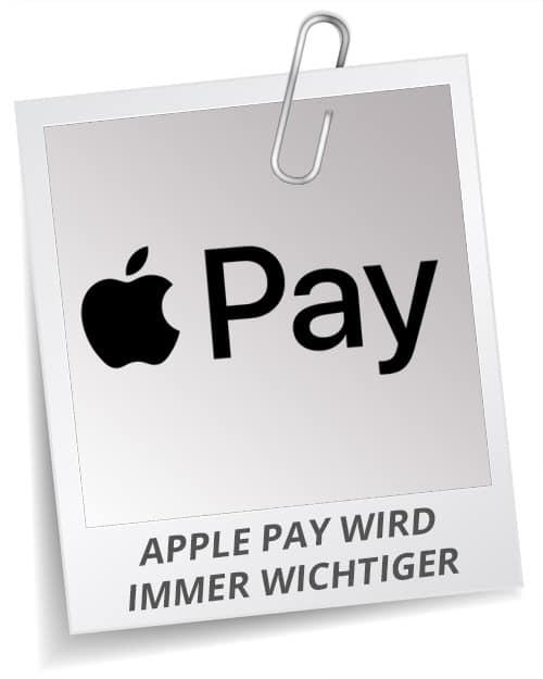Apple Pay Fazit des Testberichtes