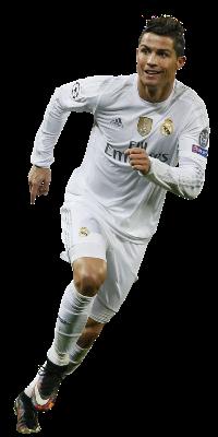 Christiano Ronaldo - Hoffnung von Portugal