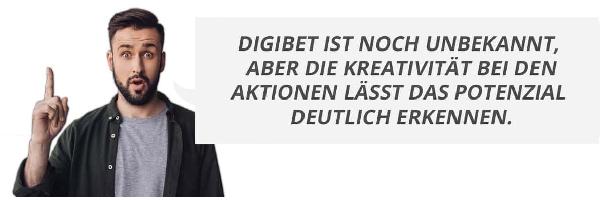 Erfahrungsbericht Digibet