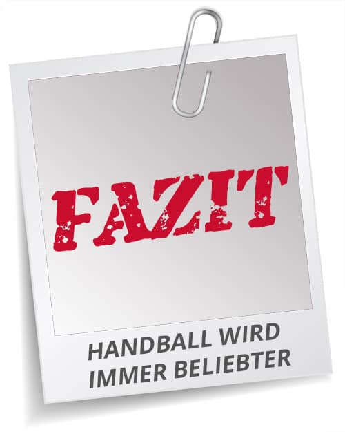Fazit Thema Handball Wetten