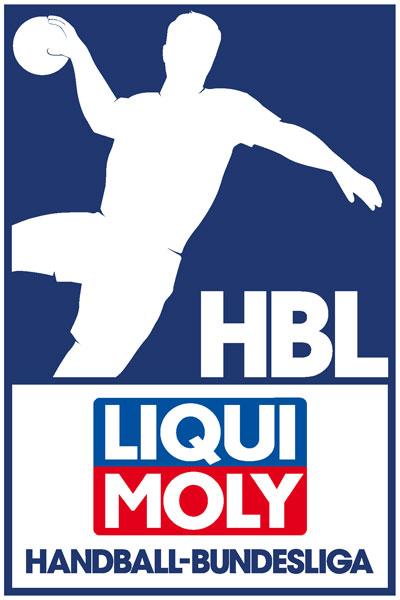 Logo der Handball Bundesliga