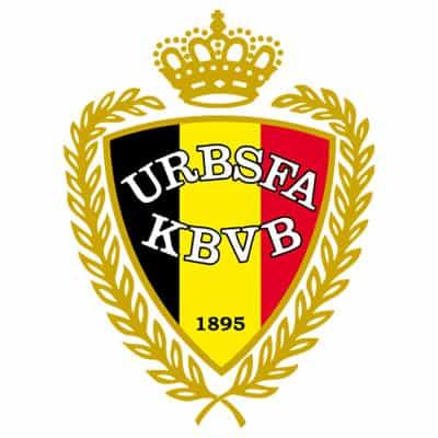 Nationalmannschaft Belgien Logo