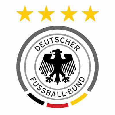 Nationalmannschaft Deutschland Logo