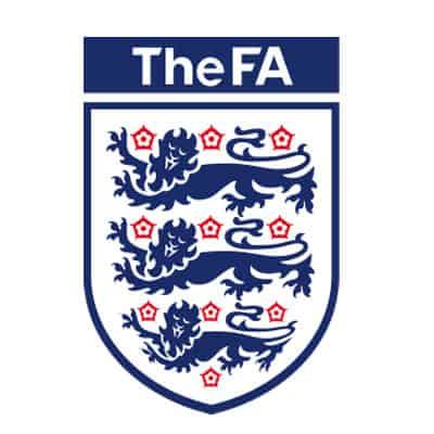 Nationalmannschaft England Logo