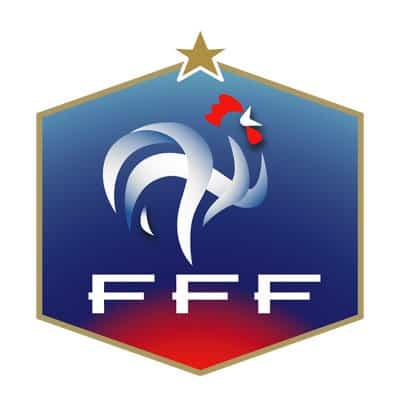 Nationalmannschaft Frankreich Logo