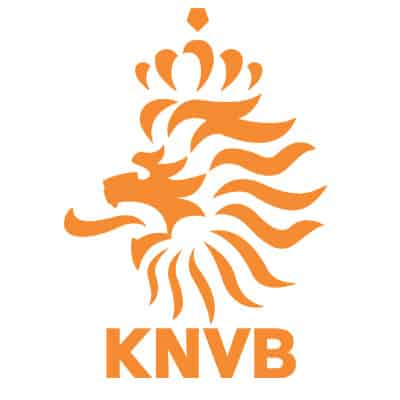 Nationalmannschaft Holland Logo