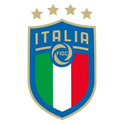 Nationalmannschaft Italien Logo