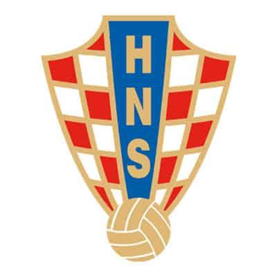 Nationalmannschaft Kroatien Logo