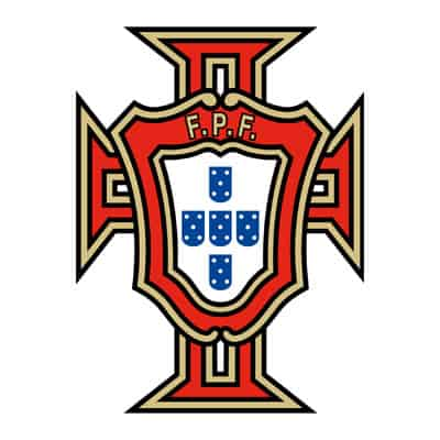 Nationalmannschaft Portugal Logo