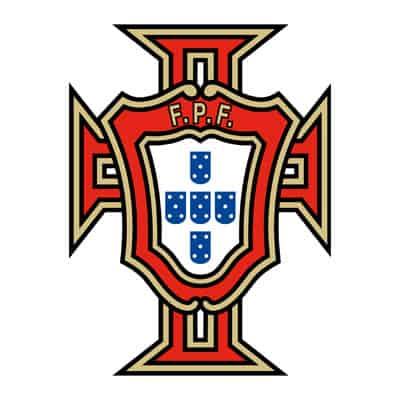Nationalmannschaft Portugal Logo
