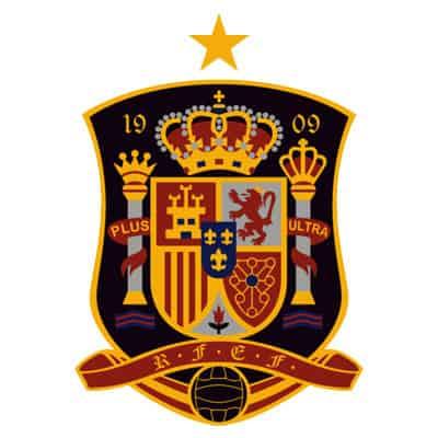 Nationalmannschaft Spanien Logo