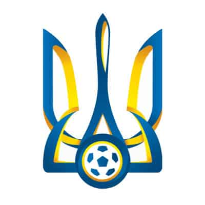 Nationalmannschaft Ukraine Logo