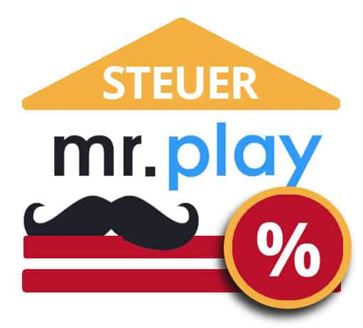 Mr Play Steuer